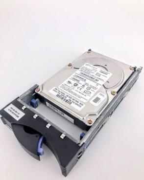 IBM 146GB 10K SCSI SSL HARD DRIVE