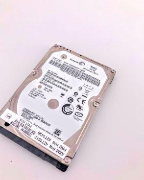 LENOVO 160GB 7.2K RPM SATA 2.5″ INTERNAL HARD DRIVE